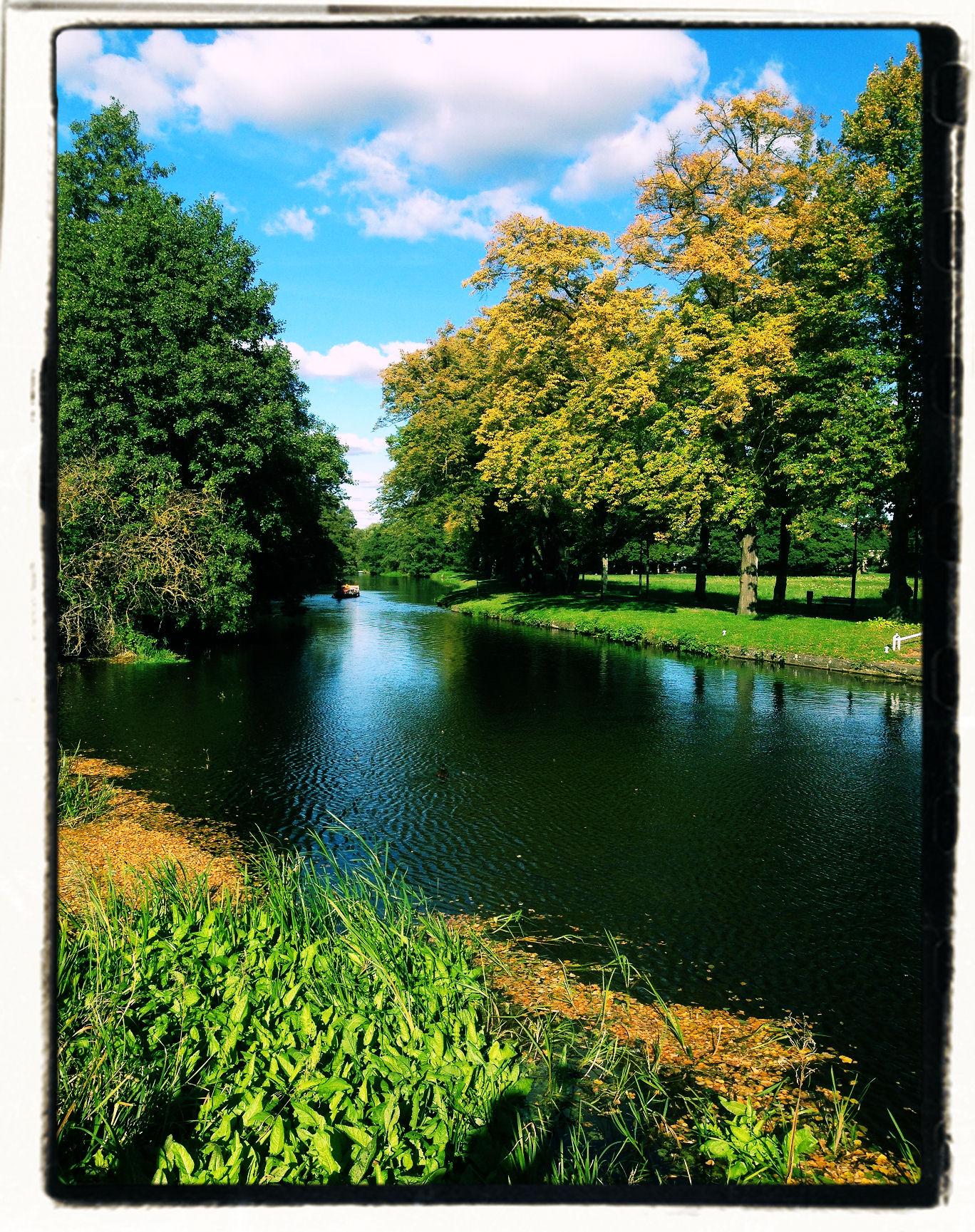 Das Leben ist ein Fluss2